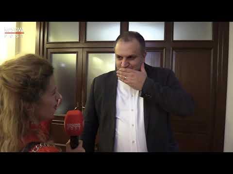 Shpend Ahmeti: E preferoj Prishtinën, para Brukselit