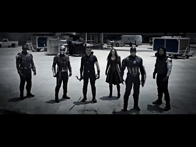 Marvel studios ant-man and the wasp official trailer   Marvel entertainment