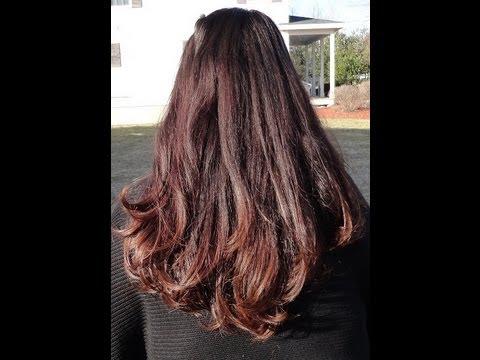 natural hair dye.henna