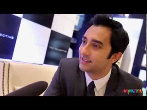 Rahul Khanna Chats to Style Mynt About All Things Fashion