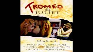 Tromeo & Juliet Soundtrack - 07 - Hyper Enough