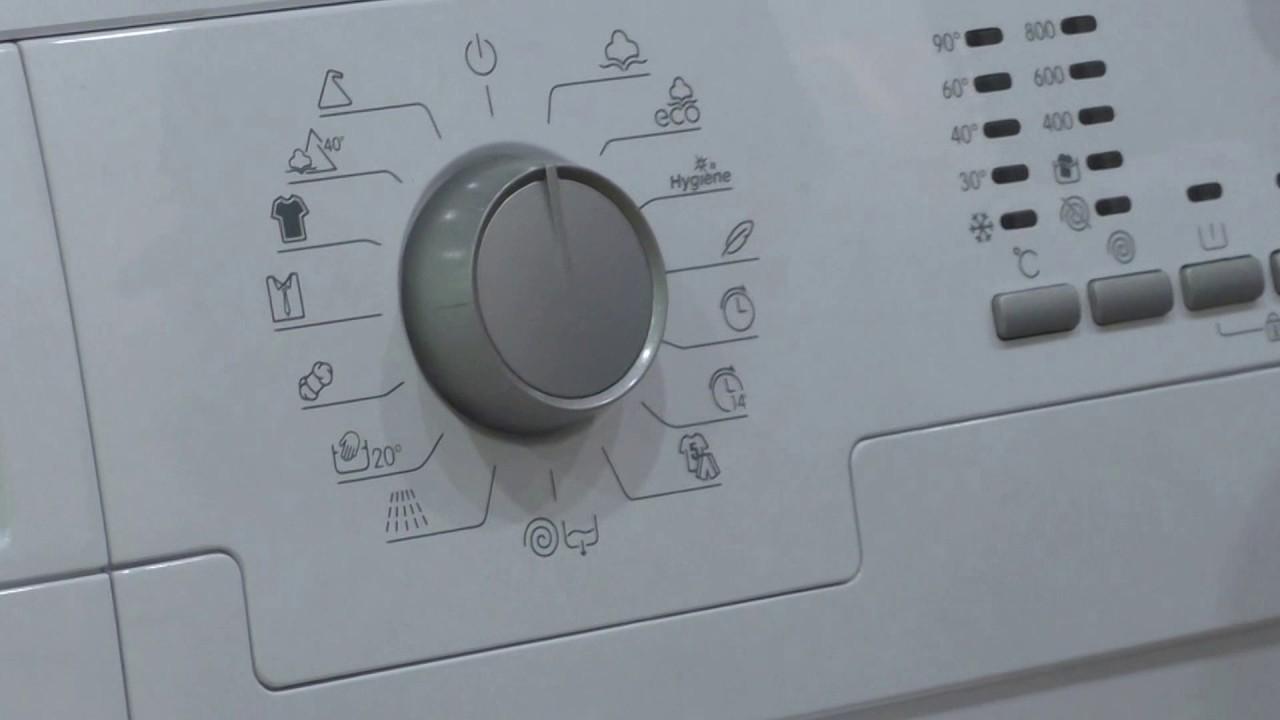 ניס סקירה מכונת כביסה בלומברג Bloomberg דגם wnf7280n חשמלית בית אל על AO-14