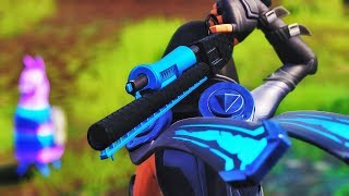 🔴 holiday is coming off new Sniper song! - FORTNITE - Code: MIAMI-RIZE | Xbox One X