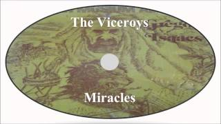 The Viceroys-Miracles (African Museum All Stars Vol.1) Gregory Isaacs