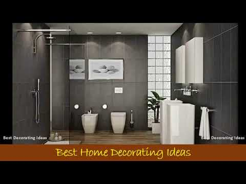 Wonderful Ideal Home Bathroom Design | Best Of Modern House U0026 Room Decor Picture To Design  House