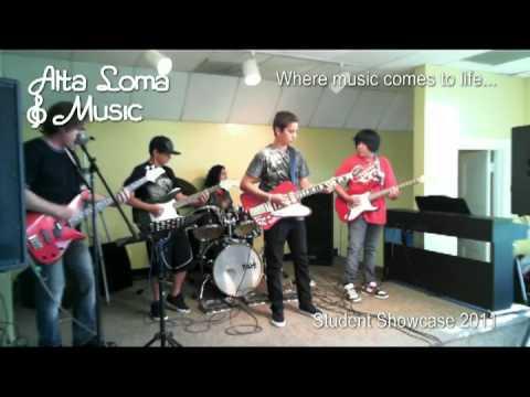 Guitar Lessons & Bass Lessons  Corona CA @ Alta Loma Music Lessons