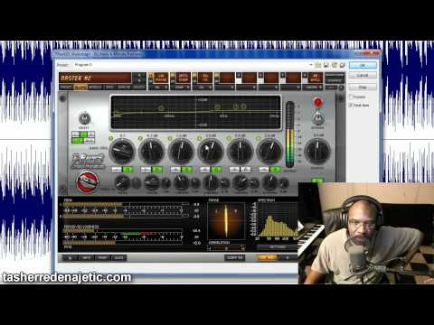 Touching up Some Old Beats with T-Racks 3 in Sound Forge Audio Studio
