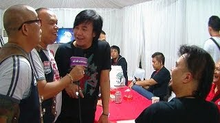 Reuni Band Dewa 19 di Palembang - Intens 16 Desember 2013 Mp3