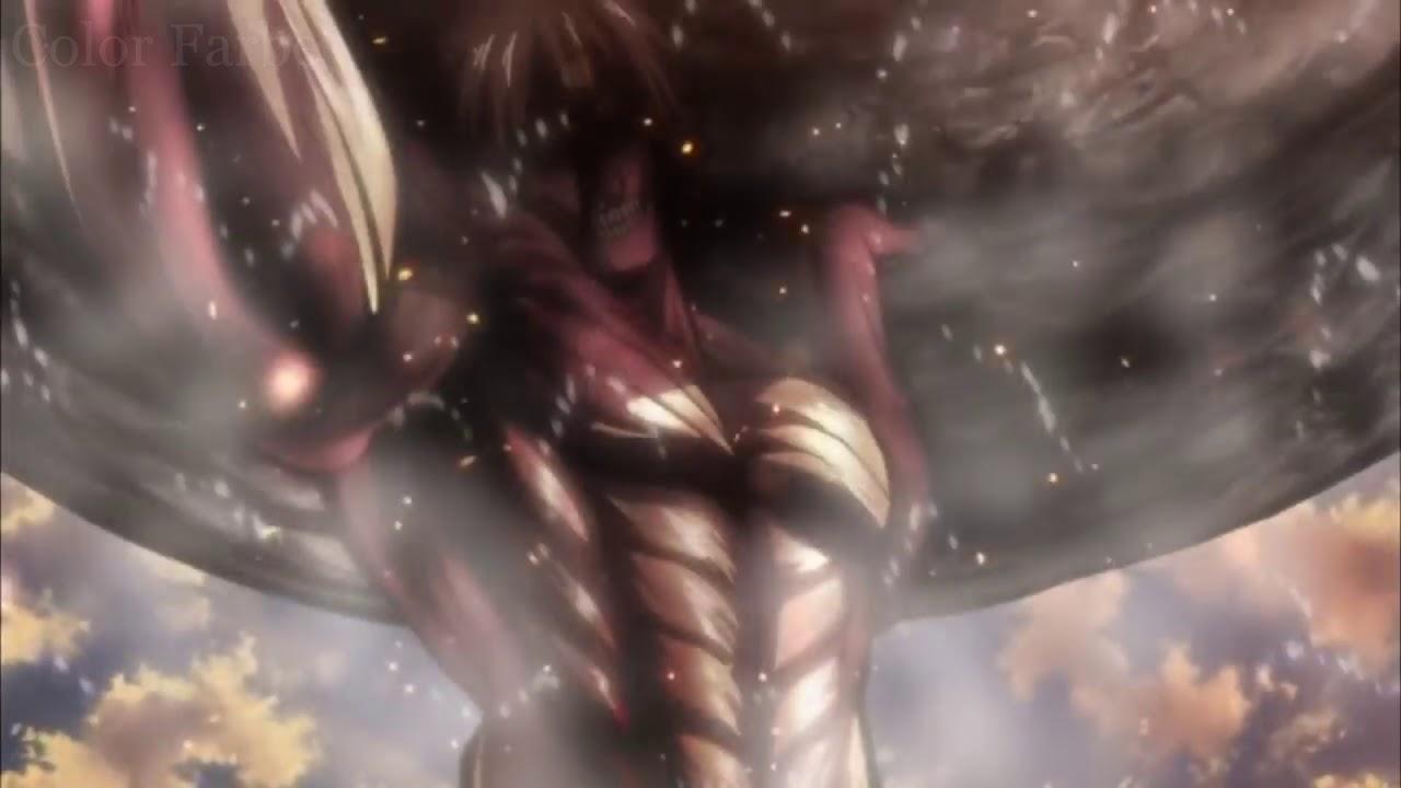 eren titan form edit I'm So Sorry】 (AOT/Eren Jaeger Titan Form Edit