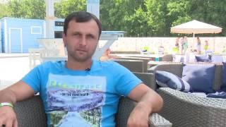3 серия МУЖСКИЕ РАЗВЛЕЧЕНИЯ Бои Белых Воротничков Донбасс