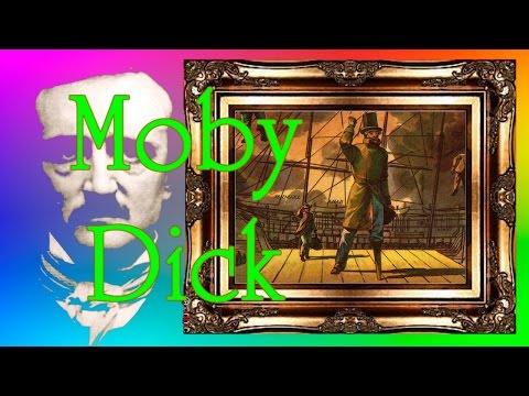 Moby-Dick; oder: Der Wal YouTube Hörbuch Trailer auf Deutsch