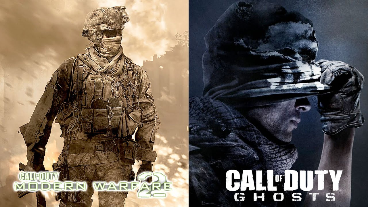 Call of duty modern warfare 2 ign rating - Call Of Duty Modern Warfare 2 Ign Rating 22