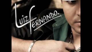"""Caminhão de rapariga - Luiz Fernando - CD """"Só se for agora"""""""