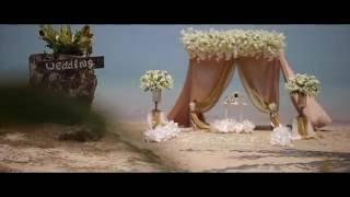 красивая свадьба на кабриолете