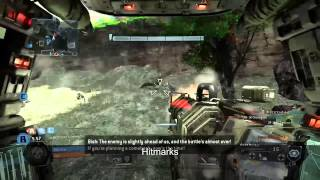 Titanfall Hitmarkers (Xbox One)