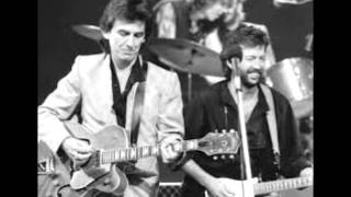 Repeat youtube video Here comes the sun. George Harrison. Live in Japan.