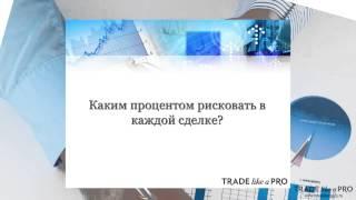 Мани менеджмент форекс - управление рисками (мани менеджмент) на Forex