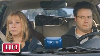 The Guilt Trip Trailer (2012)