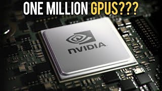 i5 9600K Specs + 1 Million Next Gen NVIDIA GPUs?
