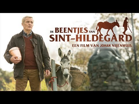 DE BEENTJES VAN SINT-HILDEGARD - Officiële NL trailer