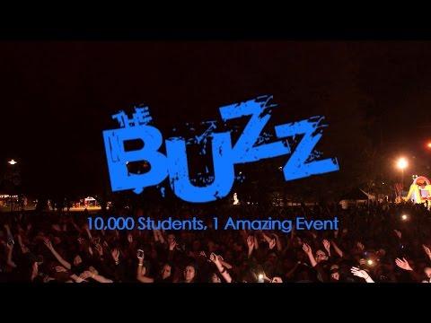 The BUZZ 2016 at UC Davis