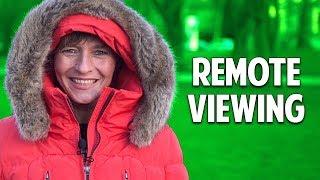 Remote Viewing, Prophezeiungen & Medialität - Hellseher Martin Zoller