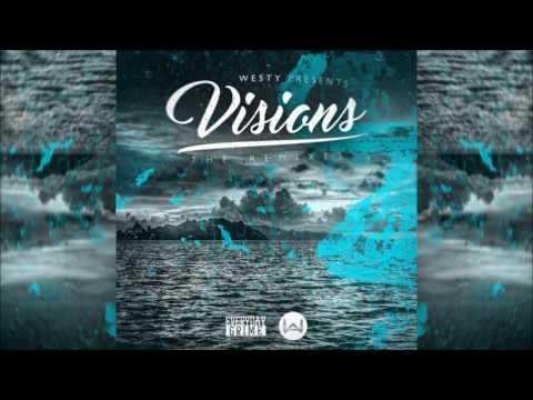 Westy - Visions (Press Remix) [Grime Instrumental]