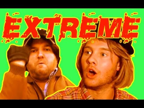 """Extreme Green Screeners!!! YouTube """"NextUp"""" Entry"""