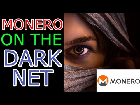 Leading Dark Net Markets Oasis and Alphabay to Support Monero (The Cryptoverse #75)