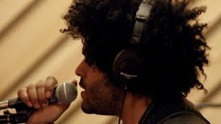 Twin Shadow – When You're Wrong (LIVE)