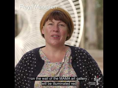 Winter Solstice 2020 - Freya Maclaren (Social Video)