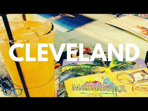 Margaritaville Restaurant Cleveland (Ohio Travel and Tourism)