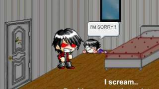 [MapleStory;ChildAbuse] My Name Is Sarah
