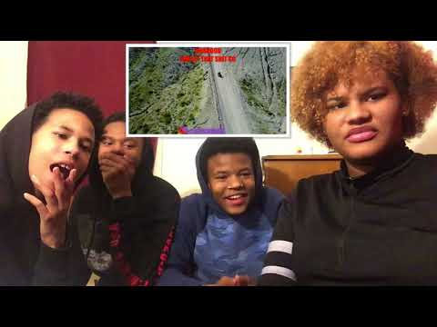TRIPPE REDD ft. 6IX9INE-HOLES69 GAY PARODY REACTION