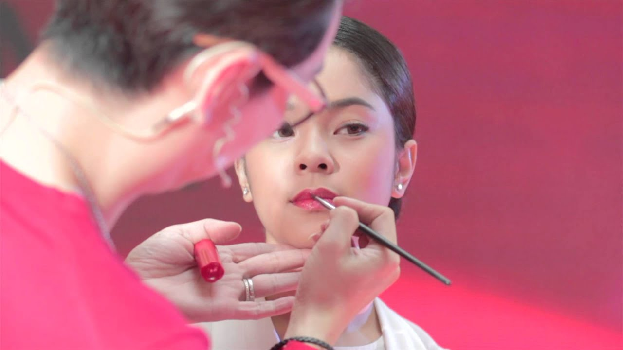 SHISEIDO THAILAND ULTIMUNE LADY MAKEOVER PARTY 12 SEP 2015