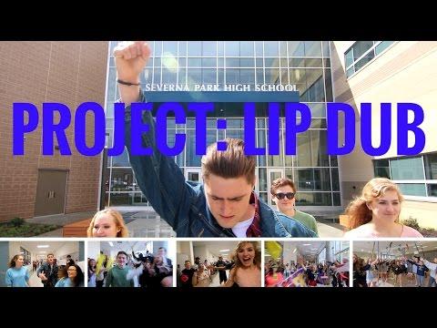"""Project: Lip Dub"" (Severna Park High School)"