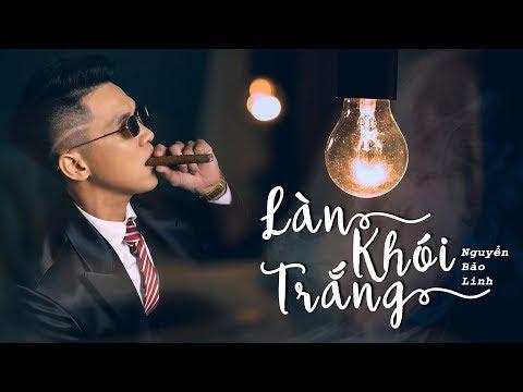 Làn Khói Trắng - Nguyễn Bảo Linh [Video Lyric] ♫ #lankhoitrang