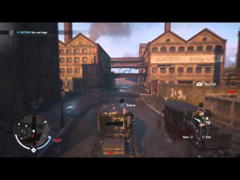 Assassin's Creed: Syndicate on Side Quests - Part 7