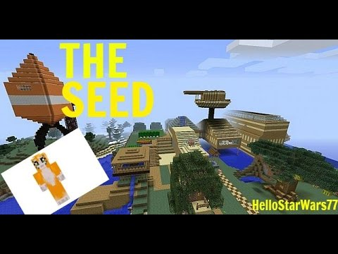 How to download stampys lovely world seed youtube how to download stampys lovely world seed gumiabroncs