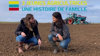 S1 - E6: MEETING WOMEN FARMERS 🙏🏻 👱🏼