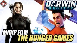 MIRIP FILM THE HUNGER GAMES - DARWIN PROJECT - PC GAMES REVIEW