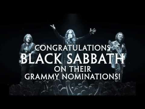 Grammy Nominations Congratulations