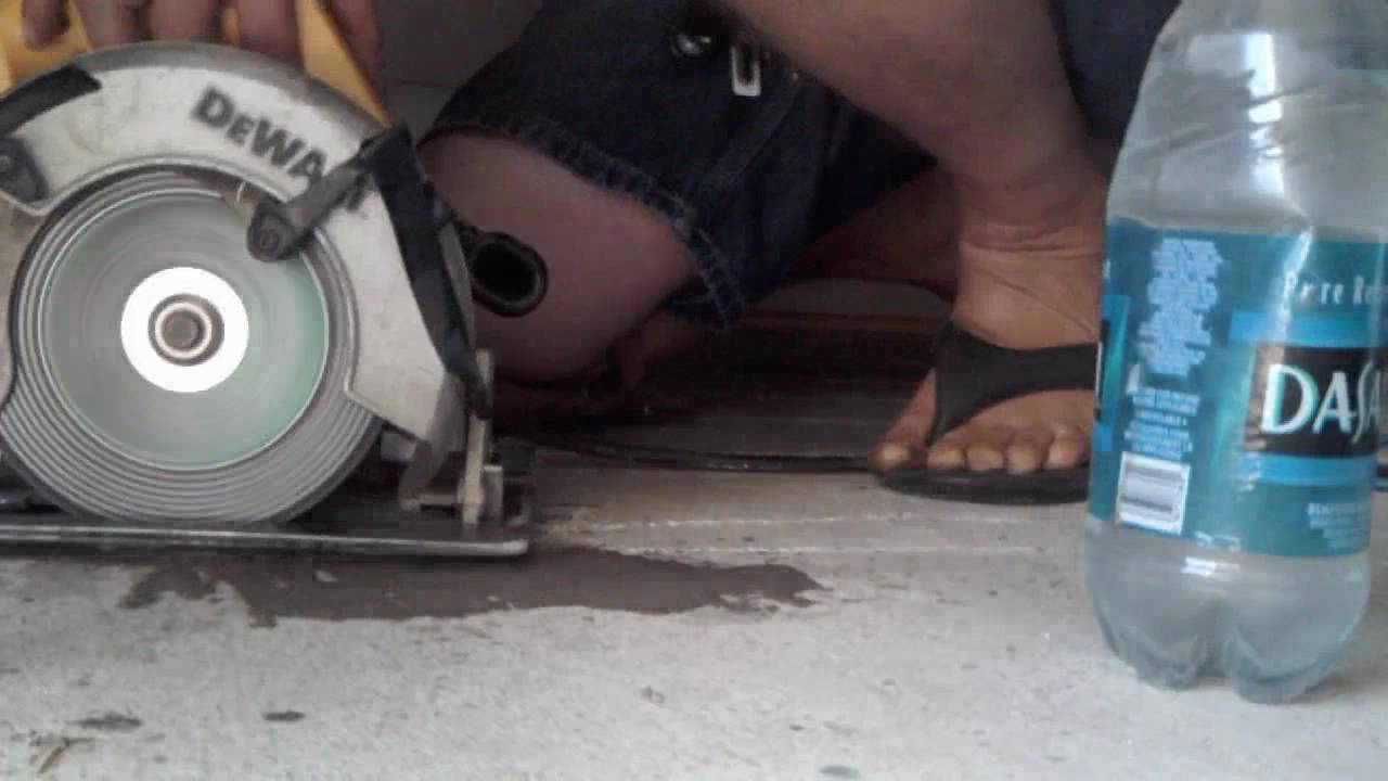 Concrete cutting fail youtube concrete cutting fail keyboard keysfo Image collections