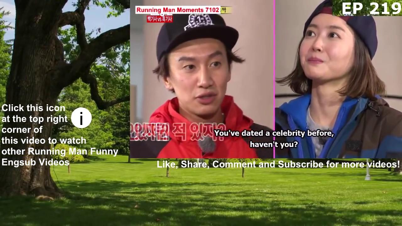 Lee kwang soo dating scandal