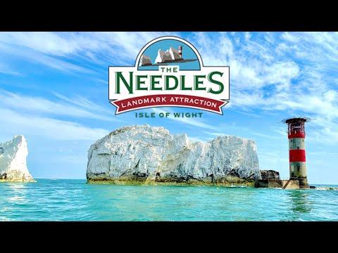 The Needles Landmark