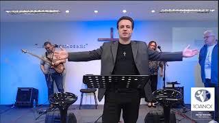 Culto Vespertino - Farei uma coisa nova! - Isaías 43 - Igreja Presbiteriana do Pechincha