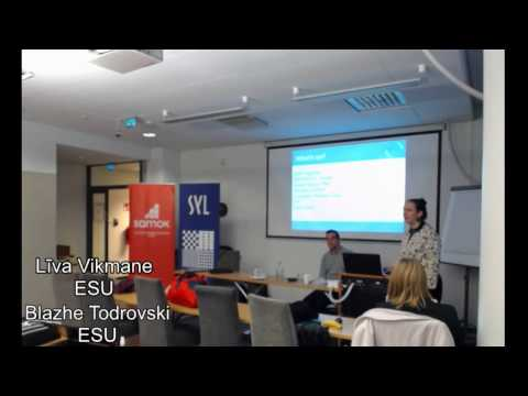 NOM Meeting in Helsinki 4.-5.11.2016 (Part 3/4)