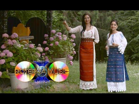 Malyna & Nana Dinu - Esti facut doar pentru mine (Official Video)