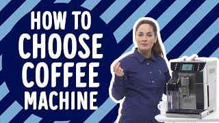 Hvorfor velge helautomatisk kaffemaskin? Elkjøp forklarer