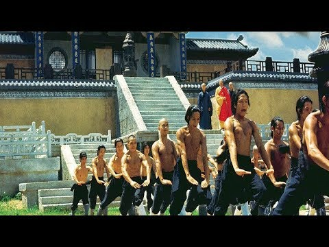 Download SHAOLIN TEMPLE | 少林寺 | Martial Arts Action Movie | Full Movie | English | 武术电影 | 台湾电影 |HD | 720p